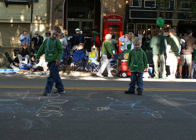 2007 Parade. The one I missed :(